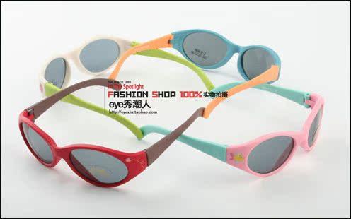 Детские аксессуары Eye show the influx of people Детские солнцезащитные очки Унисекс