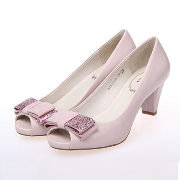 (688元)  3: 2014春季新款千百度女鞋专柜正品代购浅口绒面单鞋a4