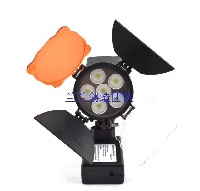 Освещение для студий Other brands  LED-5010 DV