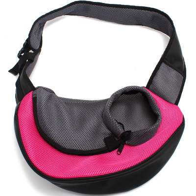 Au Lac pet pet dog backpack bag out of your bag for small dogs breathable Plunkett baby backpack