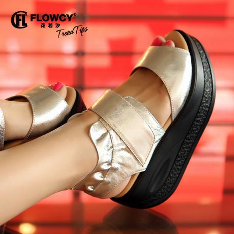 Босоножки FLOWCY 20 Flowcy2014 JB3334 Высокий каблук