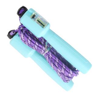 主动计数跳绳 减肥增高有氧活动器材 AQ2382