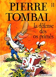 法国漫画 Pierre Tombal 11 La.Defense.des.Os.Primes-GorcRip