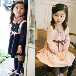 детский костюм Pull Carrots g11wg040 2013 G040 Оригинальная 100 хлопок Весна-осень % Девушки