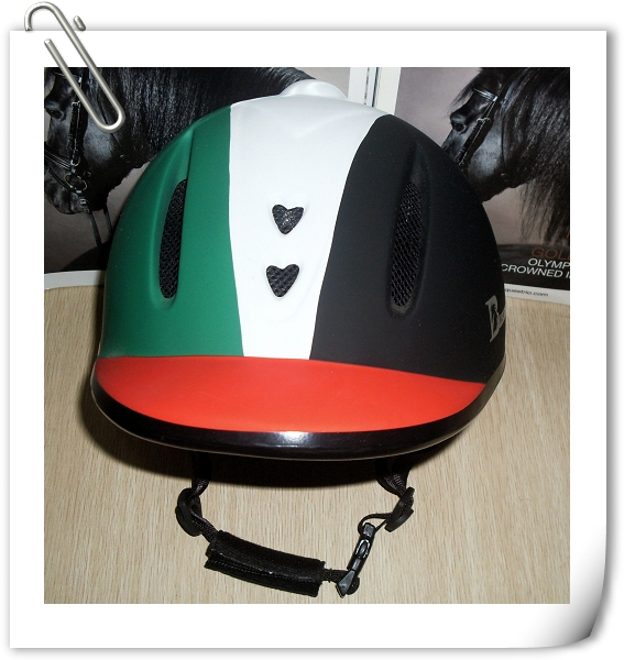 Шлем для верховой езды «Post» конный рыцарь шлем Red Fox проводка лошади Hat езда шлем