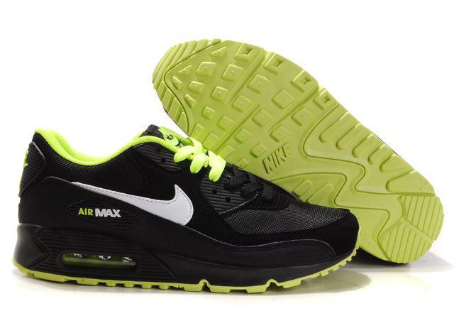Кроссовки Nike AIR MAX 90 Весна 2011 Сетка