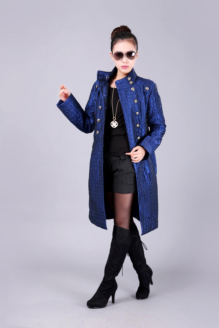 Женская утепленная куртка Dfst