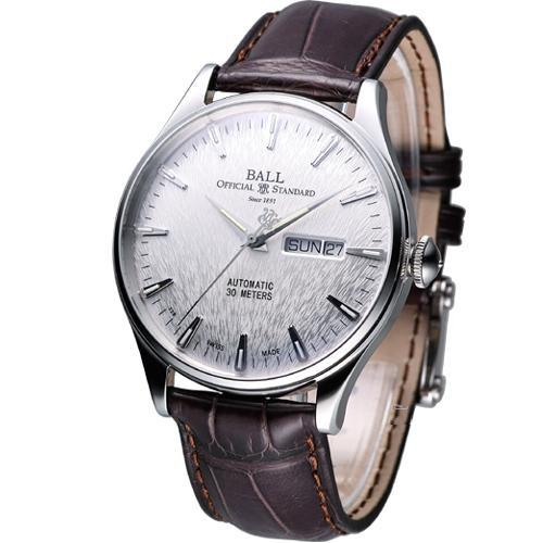 Часы Ball watch BALL/NM2080D