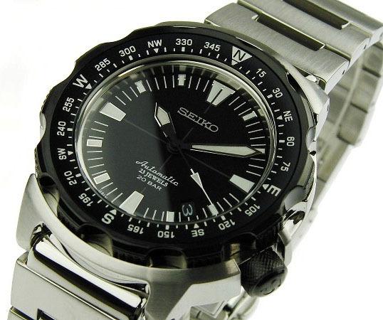 Наручные часы Seiko  SARB047
