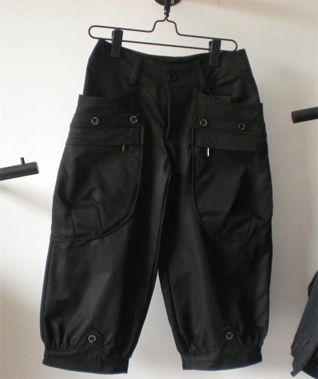 Женские брюки B&w oe11801 # 2011 OE11801 Шорты, мини-шорты Шаровары