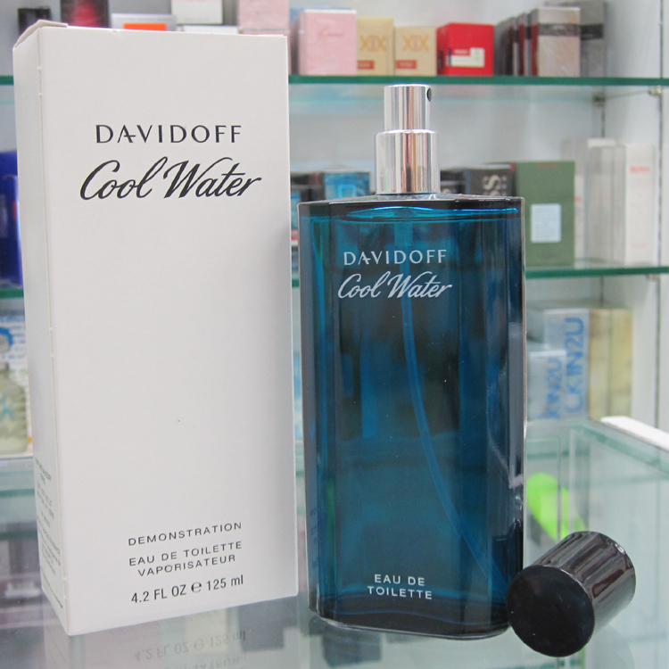 Духи Davidoff  125ml EDT