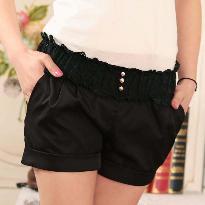 Женские брюки msk013 Missangle 2011 VIVI Шорты, мини-шорты Шаровары