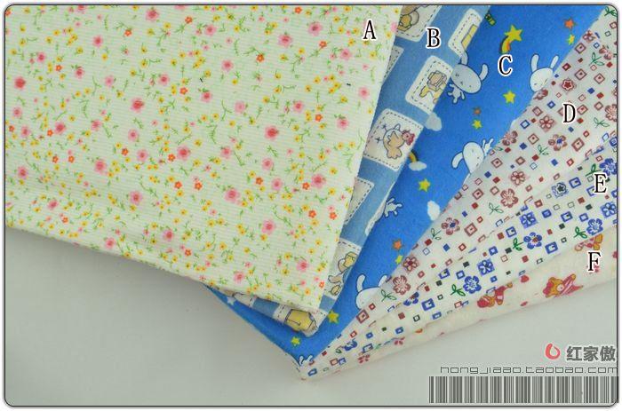 Аксессуары для шитья Группа хлопка фланелевой ткани распродажа скидки 0,5-1,5 м группа нержавеющей
