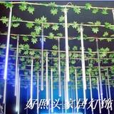 ... 彩灯闪灯流星雨灯圣诞树装饰灯景观庭院防水挂树灯