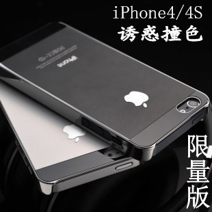 Apple чехол 4s Iphone4 Ihone4s