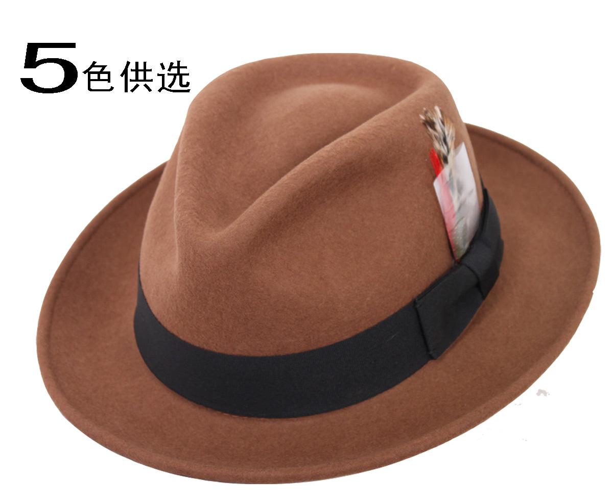 哥帽子舞_帽子爵士帽,爵士帽子舞