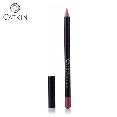 Veronika lasting lip liner does not wear waterproof nude color lip liner can be painted the entire lip balm made with