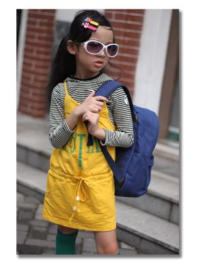 детское платье Fc