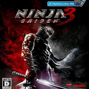 Игра для PS 3.55 система работает идеально Blu-ray, прочитал Ninja Gaiden 3 китайский-PS3 трещины игры jb2
