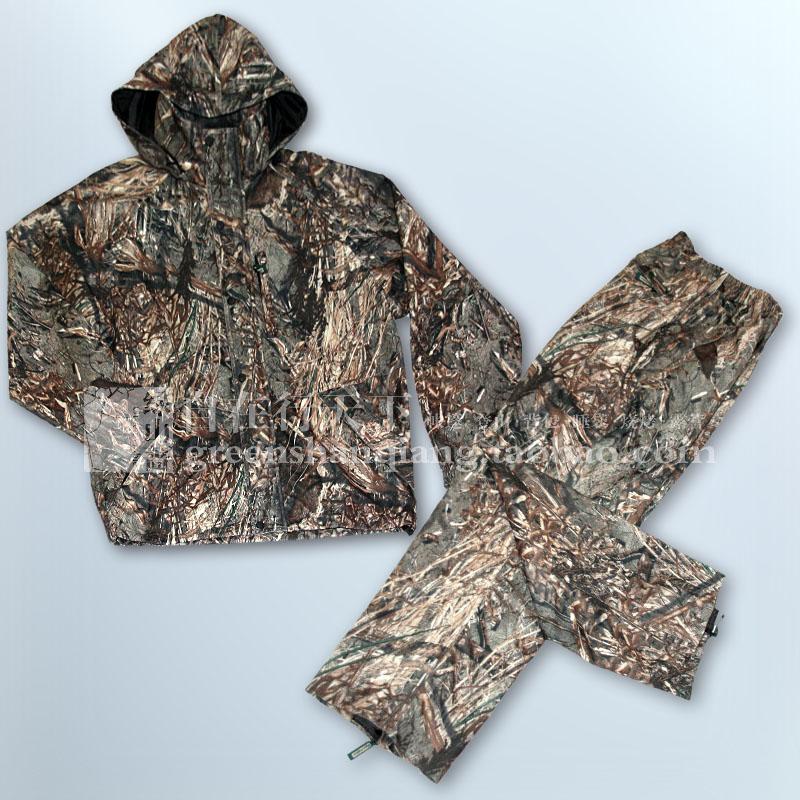 Куртки, костюмы для военного обучения Remington Remington