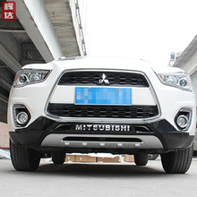 Chen Qiao GAC New Mitsubishi ASX Jin Hyun Bumper Protection Fancy Dedicated Conversion Retaining Bars