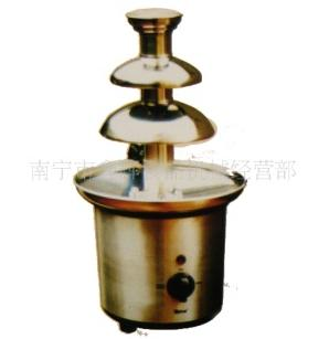 Шоколадный фонтан Ant8040 3 layer stainless steel chocolate fountain machine  ANT8040