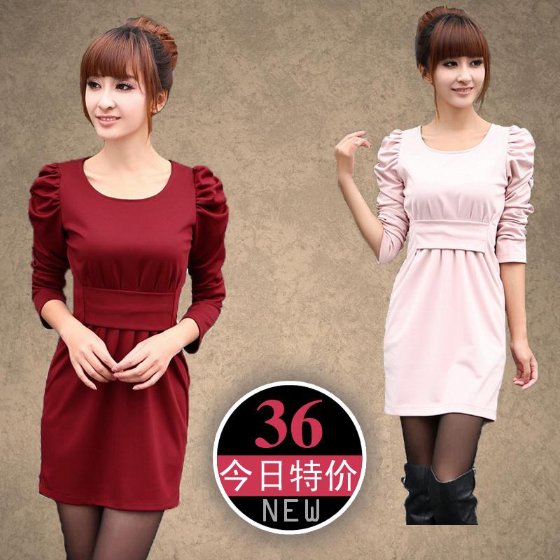 Женское платье Q 609 2012 Осень 2012 Разные