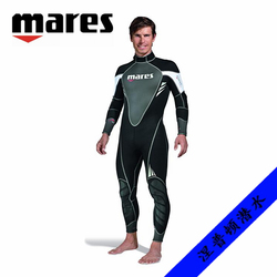 MARES WETSUIT REEF 3mm man  男式潜水服
