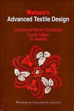 查看淘宝【预售】Watson's Advanced Textile Design: Compound Woven价格