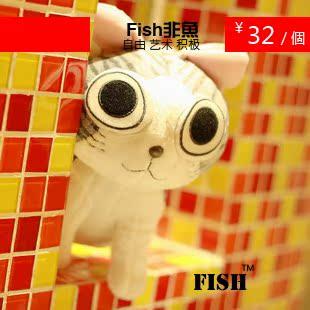 肯德基kfc萌小奇甜甜猫钢铁猫公仔可爱毛绒玩具新年图纸礼物侠森宝私房积木图片