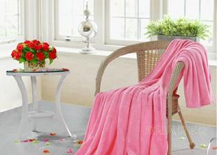 Authentic special coral carpet child thickening of the children in blankets, air conditioning blanket cover blanket leisure blanket package added weight postage