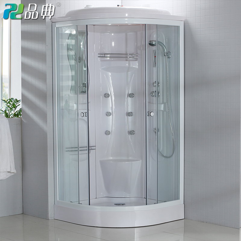 Syndiant bathroom kanglida luxury integral shower room - Intelligent shower ...