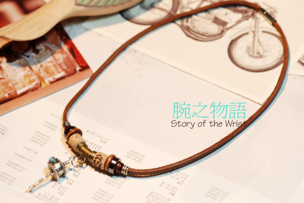 Ожерелье Wrist Story 080505