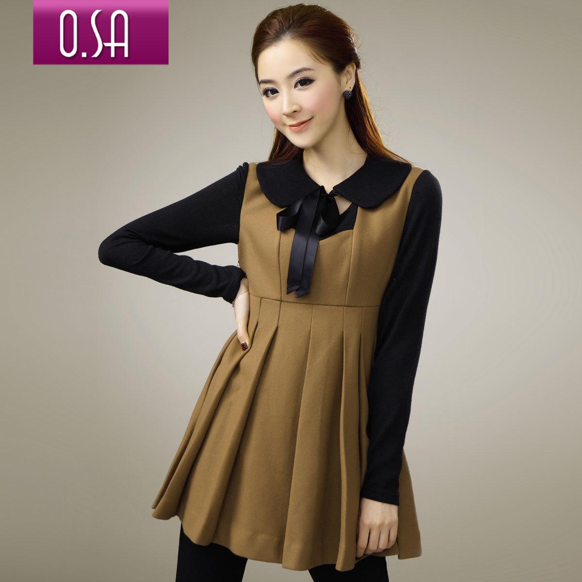 Женское платье OSA sl01008 2011 L01008