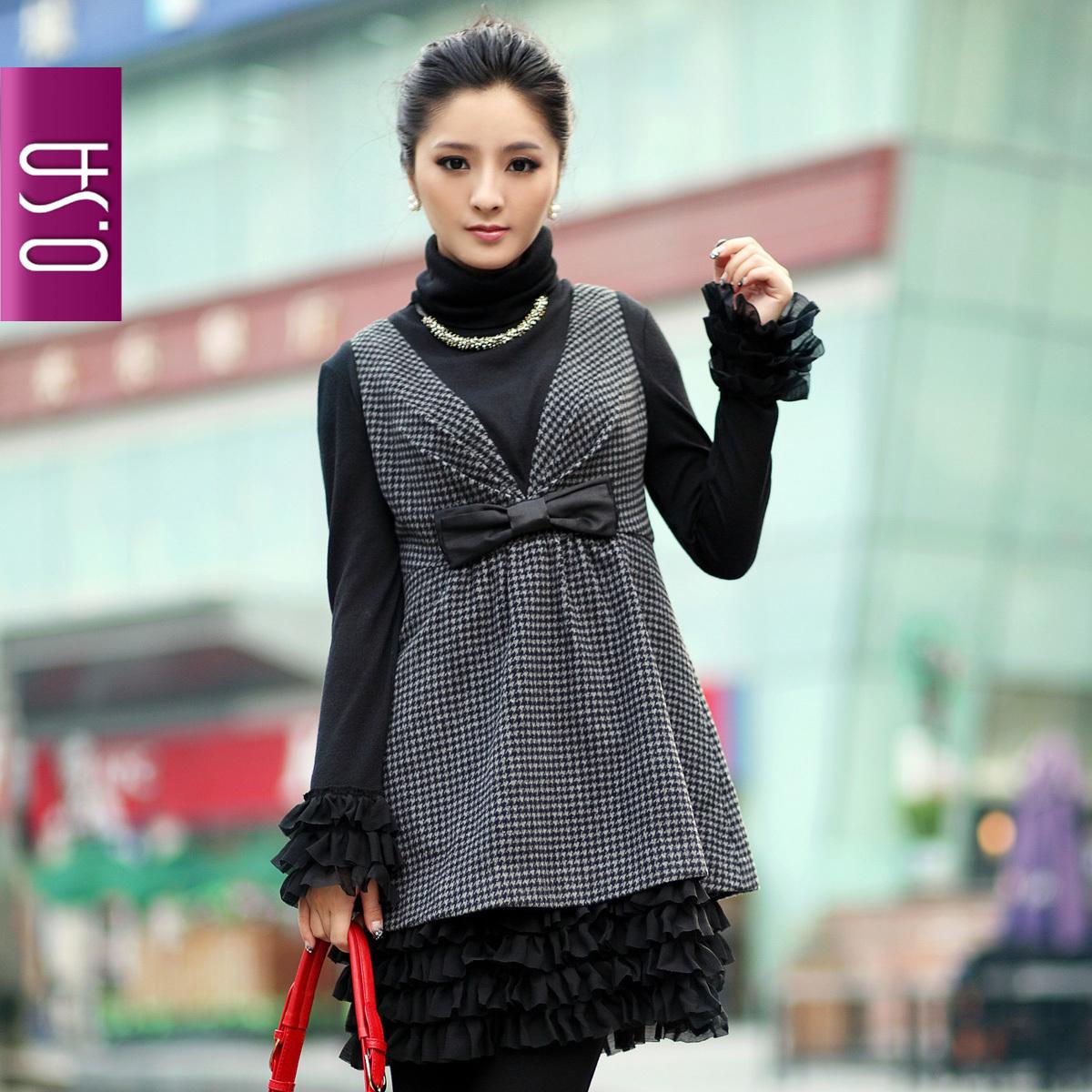 Женское платье OSA sl01005