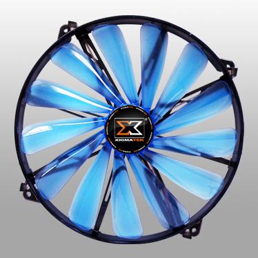 Вентилятор охлаждения Xigmatek  XLF-F2006 20