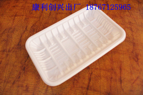 Одноразовый контейнер Conley disposable plastic products shop 1912 2400