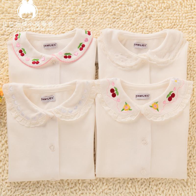 Рубашка детская Other Korean/brand 001 2014