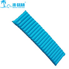 Package mail JR outdoor ultralight GEAR single mat IRX035 blow-up lilo widening thickening dampproof mat tent