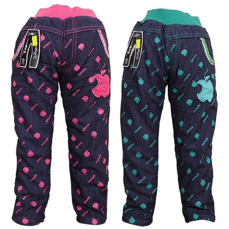детские штаны Dream Babe f20033 13 Dream Babe Смешанная ткань Для отдыха С кожаным поясом на талии