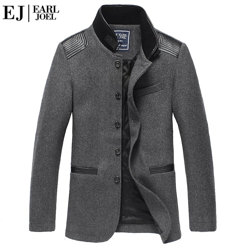 Пальто мужское Earl joel p20809
