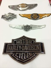 Harley 100 marks the 110th anniversary of the metal post to the rear of the car body the Harley Davidson