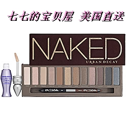 OTHER  Urban Decay Naked 12