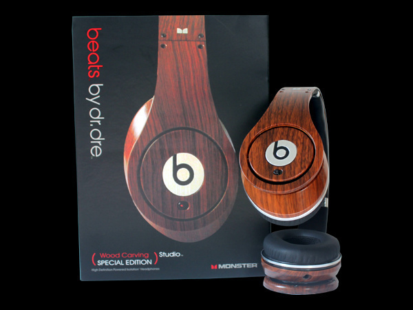 Наушники Other Studio Monster Beats By Dr.Dre Other