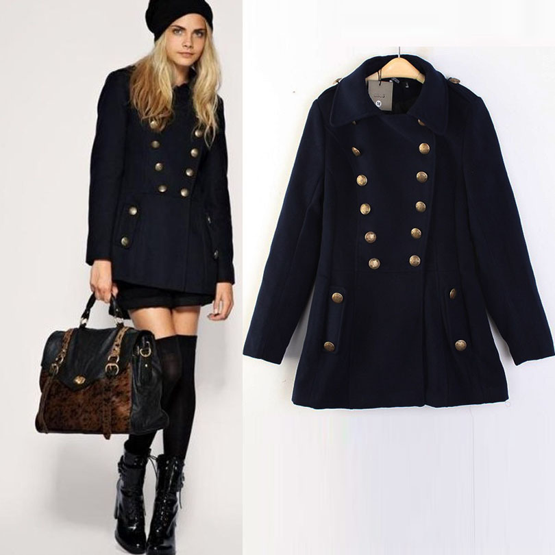 Пальто Zara Купить