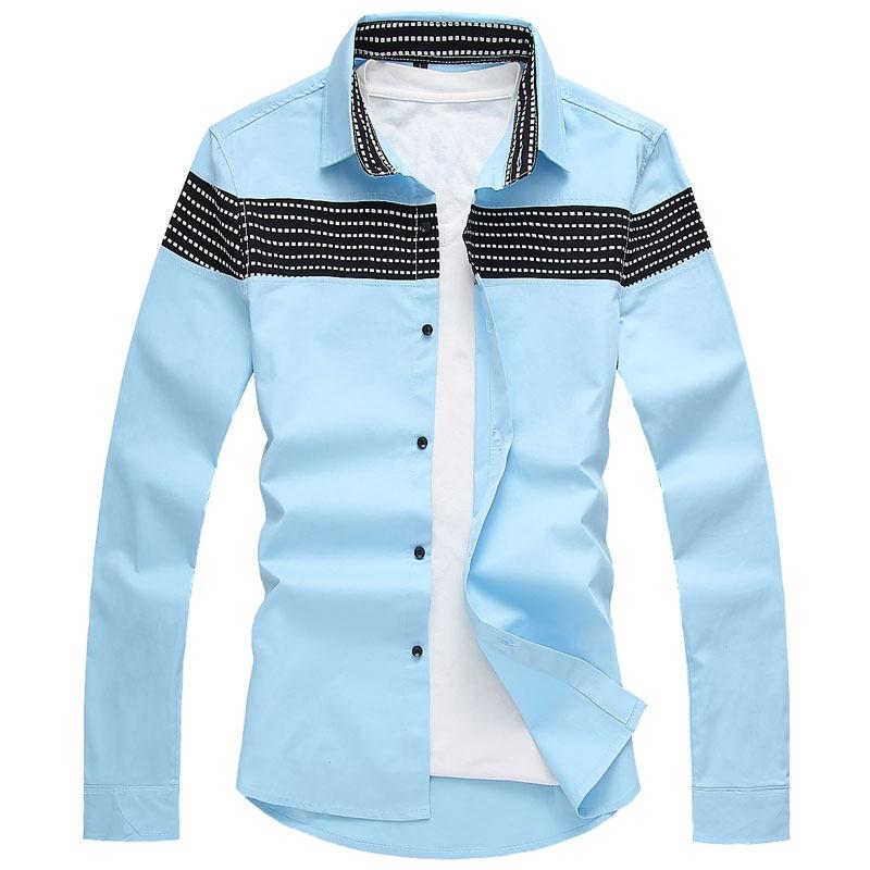 Рубашка мужская Jack Jones 546364