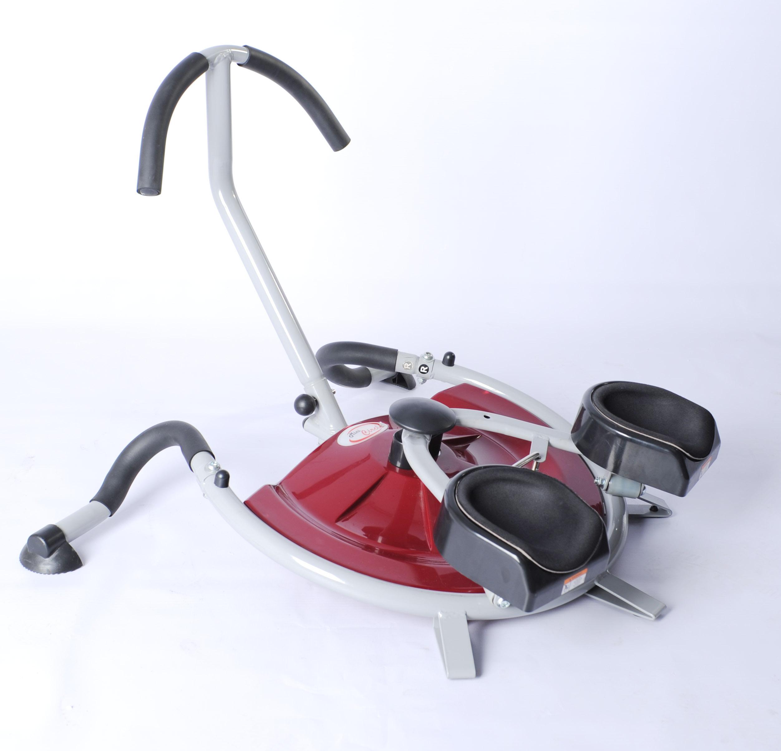 тренажер для ног Фабрика выход мини поворотный талии/американский живота мини-AB circle Pro для 3 поколений