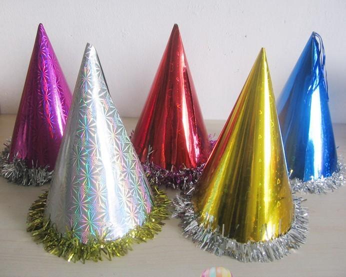 Как сделать праздничную шапку - ЛигоДизайн