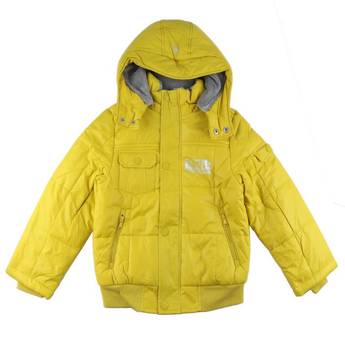 安奈儿男童装 短款棉衣棉袄棉服 AB345461 专柜正品冬装 特价