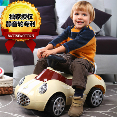 Children shilly car with music new children shilly-car baby swing car Children scooter shilly car car